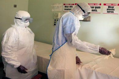 Panic as Mpumalanga nurses continue working while sick with Covid-19