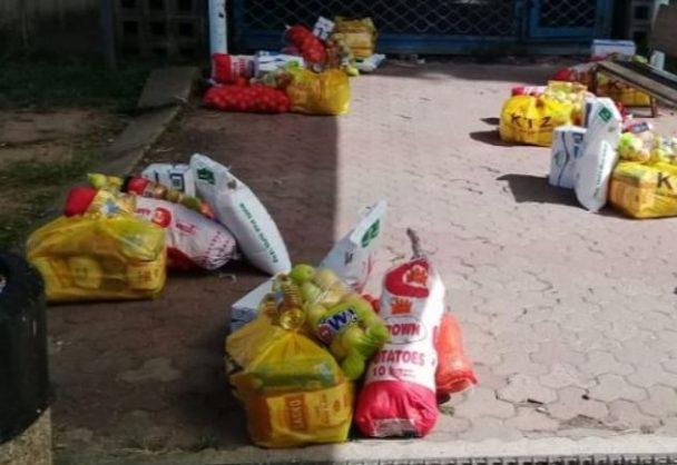 DA accuses ANC Ekurhuleni of continuing to politicise Covid-19 food relief