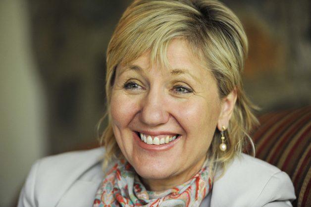 Prof Glenda Gray explains SA's contribution in search for Covid-19 treatment