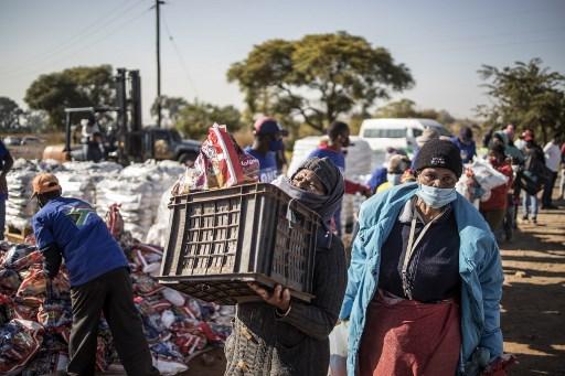 Gauteng government breaks down R2.1bn Covid-19 spend