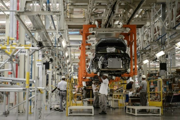 Major vehicle manufacturers move to invest in SA