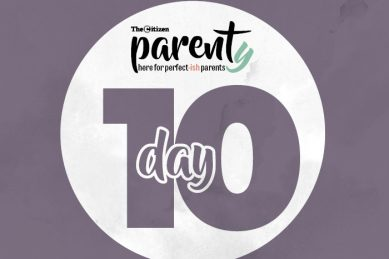 WIN with Parenty's birthday and Penguin – Day 10