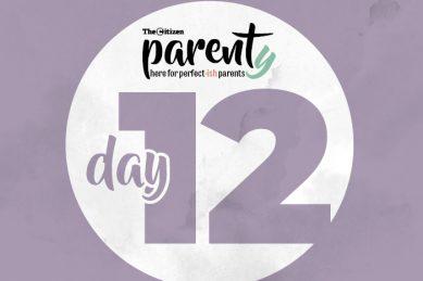 WIN with Parenty's birthday and NESTLÉ NESPRAY – Day 12