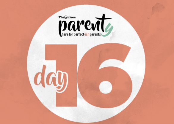 WIN with Parenty's birthday and Tommee Tippee  – Day 16