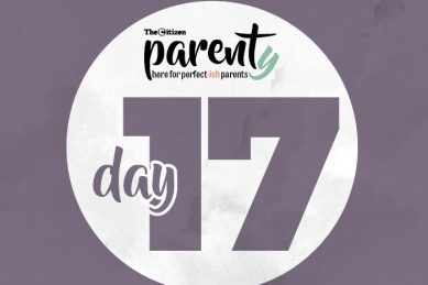 WIN with Parenty's birthday and Penguin – Day 17