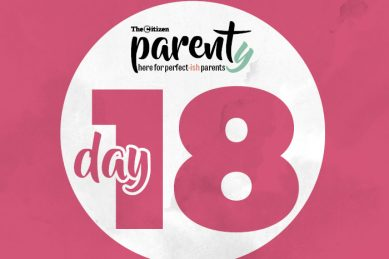 WIN with Parenty's birthday and Sorbet – Day 18