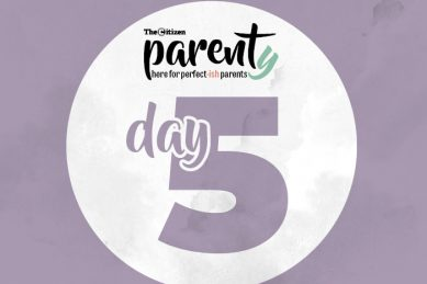 WIN with Parenty's birthday and Chocolates Valor  – Day 5