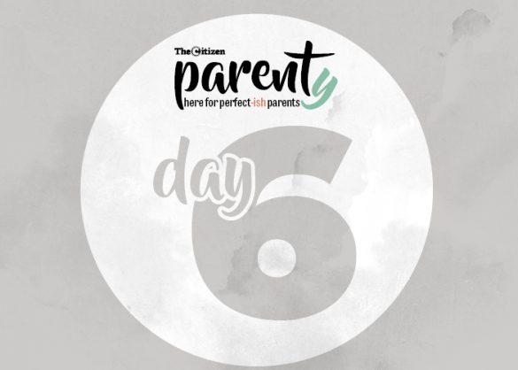 WIN with Parenty's birthday and NESTLÉ NESPRAY – Day 6
