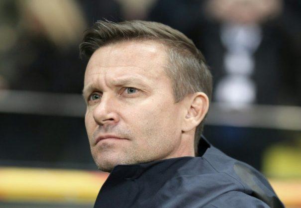 'Optimism, excitement' – Salzburg's US coach Marsch looks forward to football returning