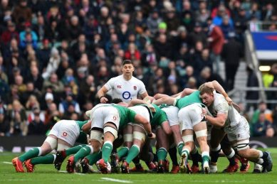 World Rugby aims to reduce contact by cutting scrums, adding orange cards
