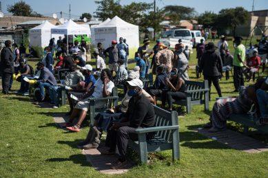 Gauteng plans ward-based Covid-19 response team to focus on hot spots