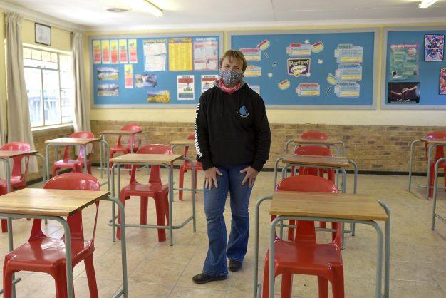 419K pupils, staff expected at Gauteng schools on 1 June