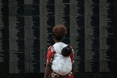 France a sought-after country for Rwandan genocide suspects