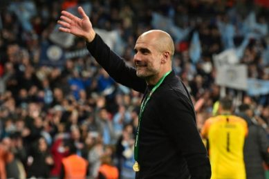 Medical staff are the 'special ones' – Guardiola