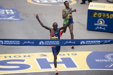 Rescheduled Boston Marathon now cancelled – mayor
