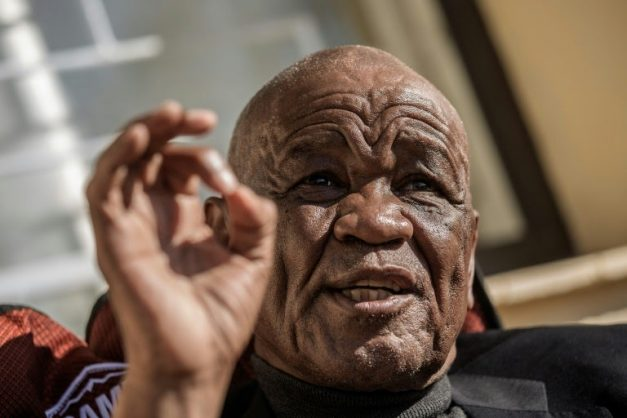 Lesotho PM ready to step down but denies killing wife