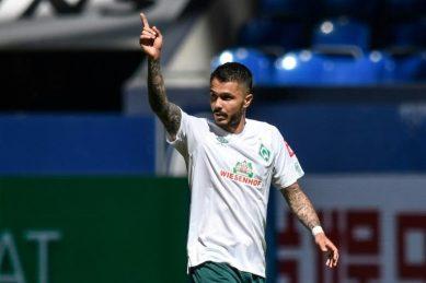 Bremen boost survival hopes with win at struggling Schalke