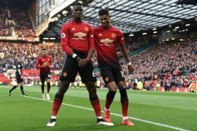 Villa need a miracle against rampant United