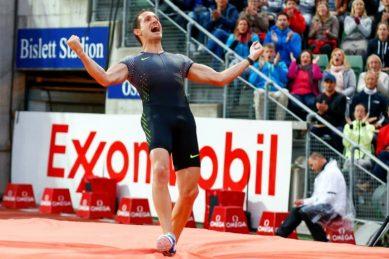 Seeking the spotlight, athletics takes a leap in the dark