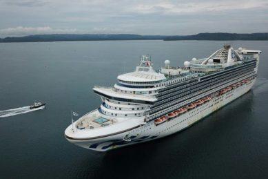 Canada bans cruise ship visits until October