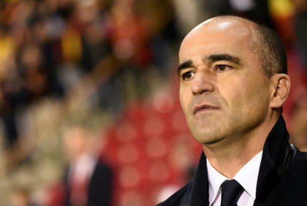 Belgium coach Martinez extends contract until 2022