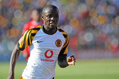 Hunt urges Kambole to work harder to earn place in his Chiefs team
