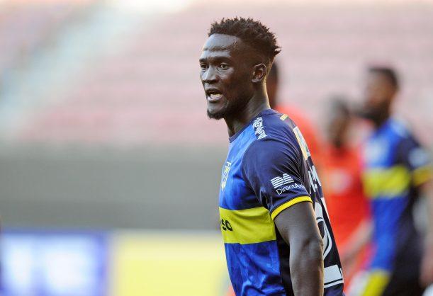 Mthembuto reunite withEymaelin Tanzania?