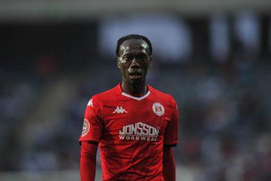 Don't hand Kaizer Chiefs PSL title – Letsholonyane