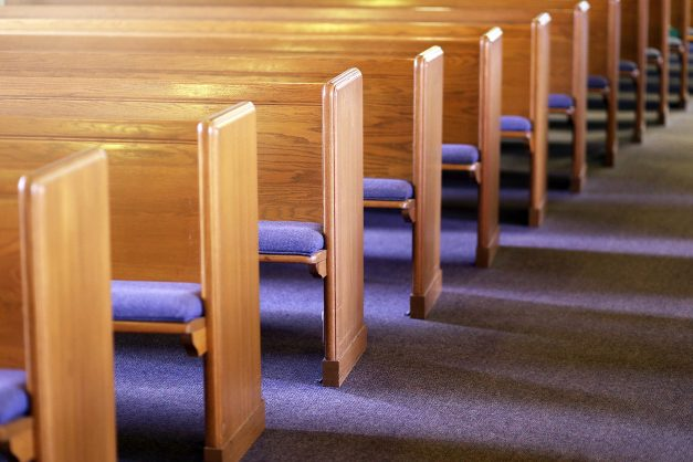 5 questions parents need to ask themselves before going back to places of worship