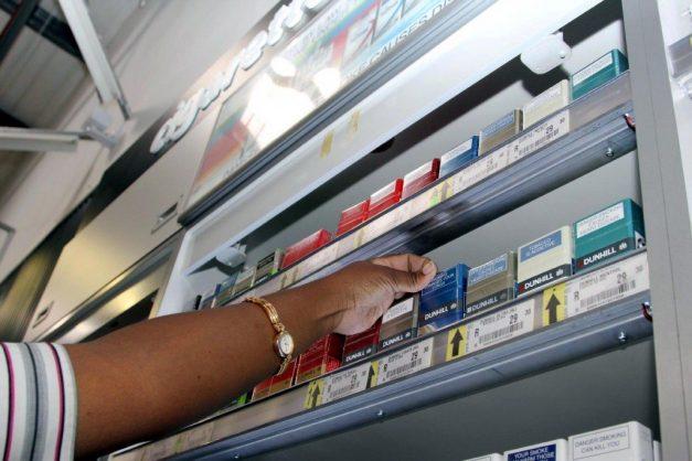 Tobacco association brings urgent application to lift cigarette ban