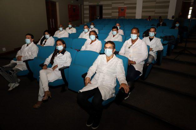 Cuban doctors still deployed, but not worth the money says SAMA