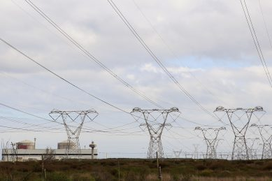 Parys remains in darkness as substation repairs kick off