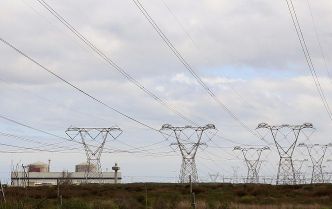 On the brink of load shedding – brace yourself for power outages