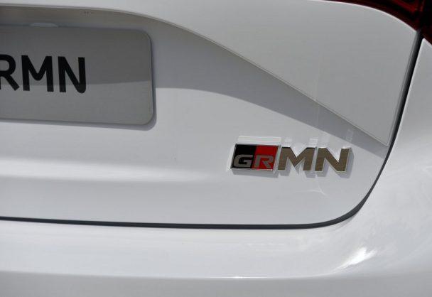 Toyota Supra in-line to receive hardcore GRMN moniker next year