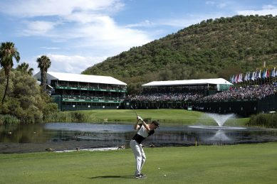New date announced for Nedbank Golf Challenge