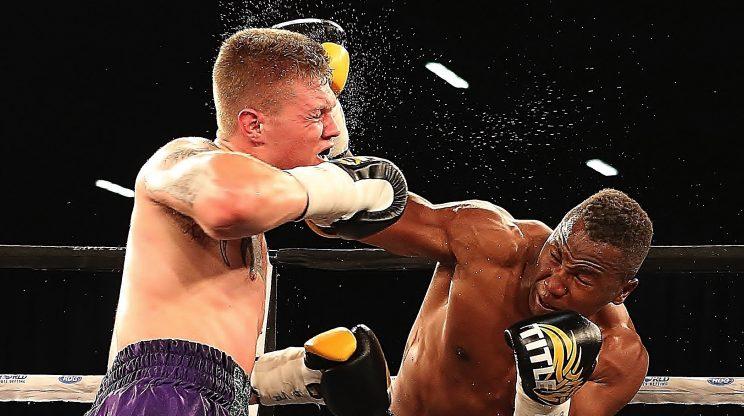 Golden Gloves targets September return for local boxing