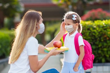 GUIDE: Tips to Covid-proof your kids for back-to-school