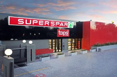 Spar's Tops and Build it buckle under pandemic pressure