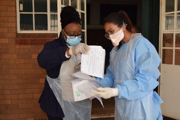 Case opened against striking staff members at Sterkfontein Hospital