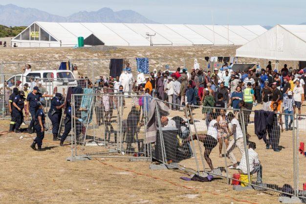 City of Cape Town vs SAHRC court matter postponed after legal rep tests positive