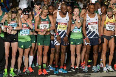 2020 Comrades Marathon called off