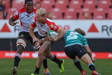 Cronje backs Lions despite mass exodus