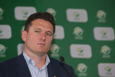 CSA looks to international cricket for return to action