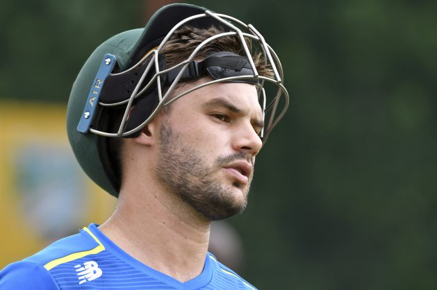 Markram working on his 'mental game' as he targets Proteas return