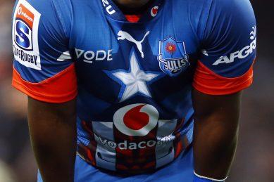 Nyakane welcomes Van der Merwe back to the Bulls