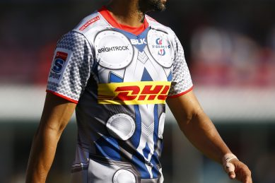 Dillyn Leyds set for Stormers departure