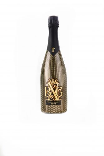 Limited edition Prestige Reserve Brut MCC from The House of BNG