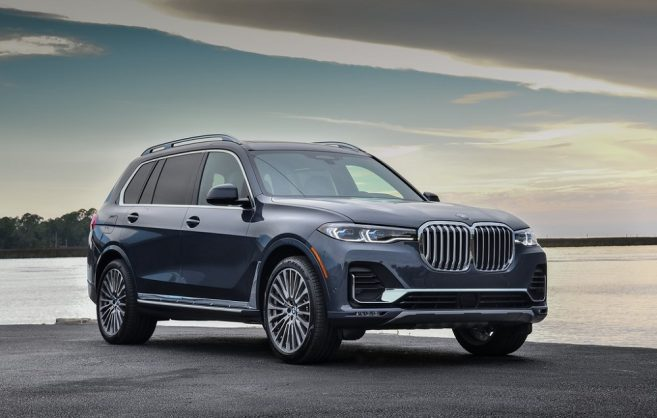 BMW X8 M will spell the end of X7 M happening