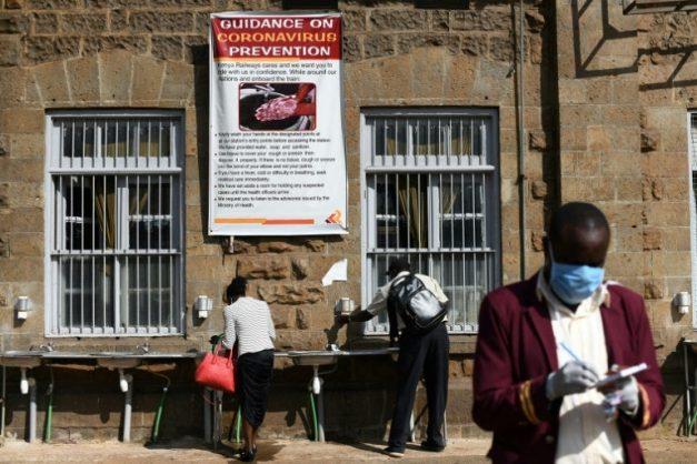 Kenya to close borders with Tanzania, Somalia over Covid-19 fears