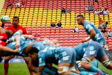 Aussie Super Rugby eyes early July return